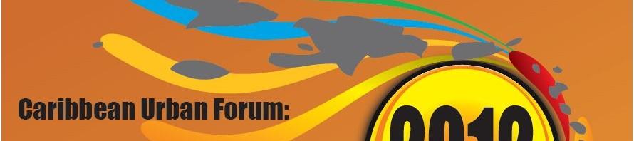 Caribbean Urban Forum 2012